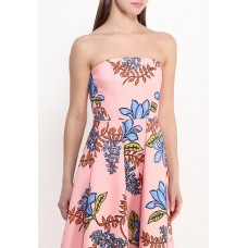 Платье-макса Pinko