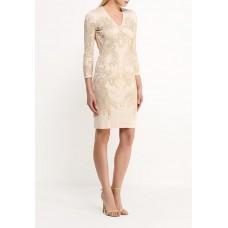 Платье-миди Just Cavalli